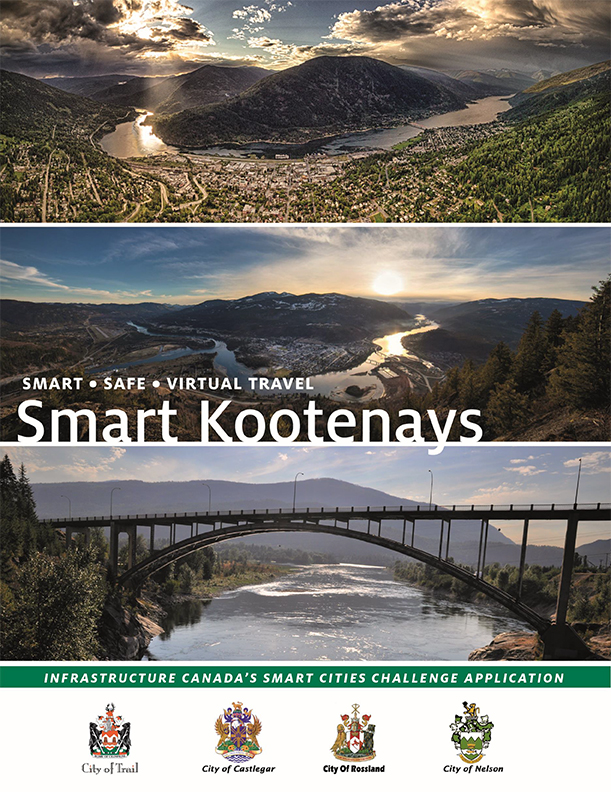 SmartKootenaysApplication